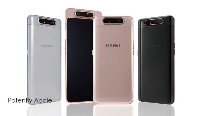 1 X cover new Samsung A80