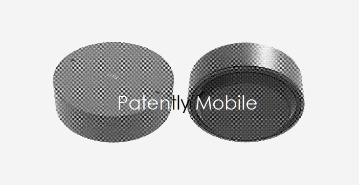 1 x Cover samsung remote control design patent win - Copy