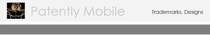 16.3A  Patently Mobile - Trademarks & Designs